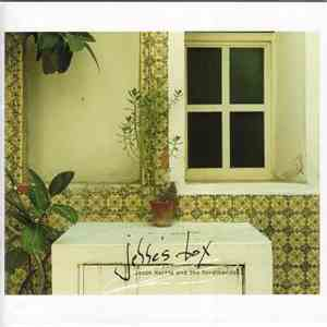 Jesse Harris & The Ferdinandos - Jesse's Box mp3 album
