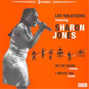 Los Walkysons - Do The Crank / I Idolize You mp3 album