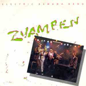 Electric Banana Band - Zvampen
