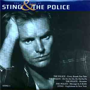 Sting & The Police - The Very Best Of....... mp3 album