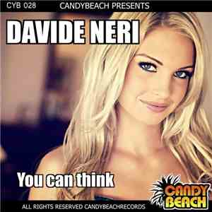 Davide Neri - You Can Think